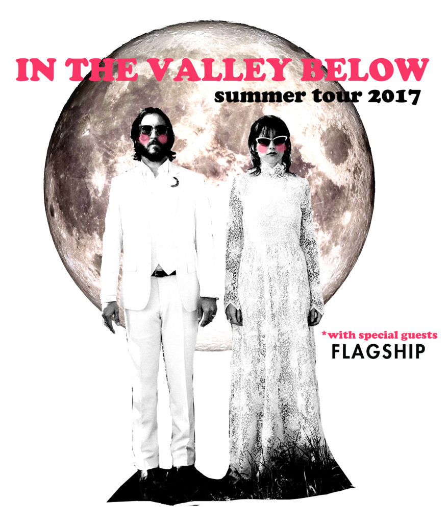 Summer Tour Dates! - In The Valley Below